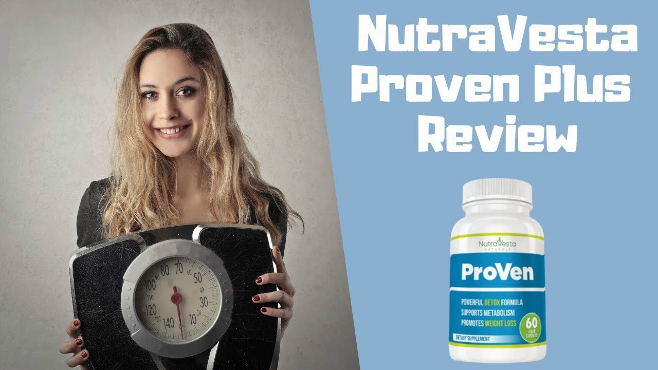 NutraVesta ProVen 2020 Reviews
